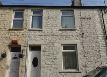 Thumbnail 2 bed terraced house for sale in Abingdon Street, Barry