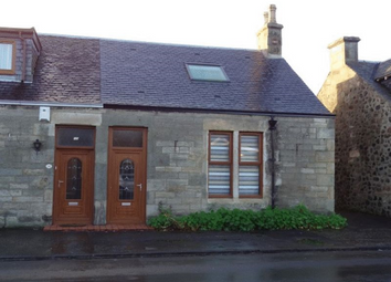 Thumbnail 3 bed cottage to rent in Main Street, Thornton, Fife 4Ah