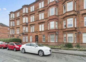 Thumbnail 2 bed flat for sale in Cartvale Road, Glasgow, Lanarkshire