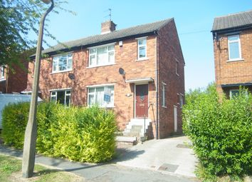 Thumbnail 3 bed semi-detached house to rent in Flockton Cresent, Sheffield