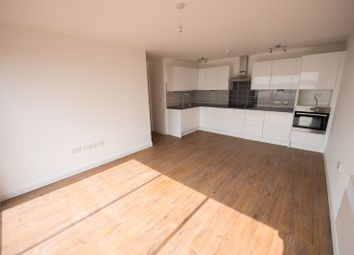 Thumbnail 1 bed flat to rent in Princeton Place, Liverpool