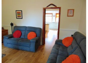 Thumbnail 2 bed terraced house for sale in St. James Street, Oldham
