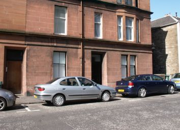 Thumbnail 2 bed flat to rent in Fort Street, Ayr, South Ayrshire