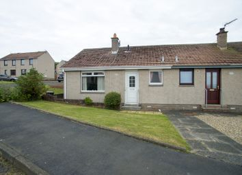 Thumbnail 1 bed semi-detached bungalow for sale in Gunsgreen Circle, Eyemouth