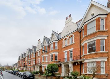 Thumbnail 2 bed flat to rent in Antrim Road, Belsize Park