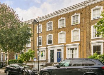 Thumbnail 1 bedroom flat to rent in Northchurch Road, Islington, London
