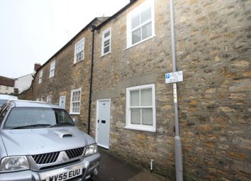 Thumbnail 2 bedroom terraced house to rent in Higher Cheap Street, Sherborne