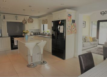 Thumbnail 4 bed detached house for sale in Blighs Lane, Derry / Londonderry