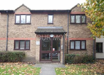 Thumbnail 1 bedroom flat to rent in Verulam Avenue, Walthamstow, London