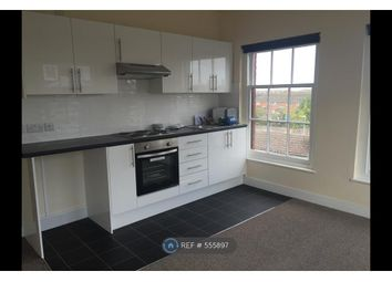 Thumbnail 1 bedroom flat to rent in Freeman Street, Grimsby