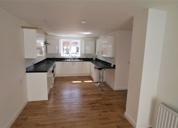 Thumbnail 3 bed town house for sale in Albion Place, South Molton, Devon