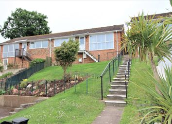 Thumbnail 2 bed semi-detached bungalow to rent in Stapleton Close, Paignton, Devon