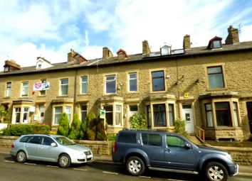 Thumbnail 3 bed terraced house for sale in Manchester Road, Haslingden, Rossendale