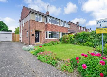 Thumbnail 3 bed semi-detached house for sale in Mount Road, Canterbury, Kent