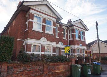 Thumbnail 5 bed town house to rent in Wilton Avenue, Southampton