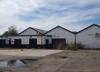 Thumbnail Warehouse for sale in Unit 18, Edwards Lane Industrial Estate, Speke, Liverpool