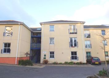 Thumbnail 1 bed flat to rent in Longstone Hill, St. Ives