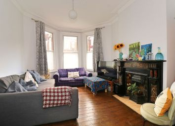 Thumbnail 3 bed terraced house to rent in Hewitt Road, London