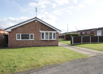 Thumbnail 3 bed detached bungalow for sale in Walbank Road, Armthorpe, Doncaster