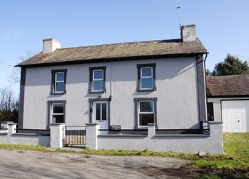 Thumbnail 3 bed detached house to rent in Llanrhystud