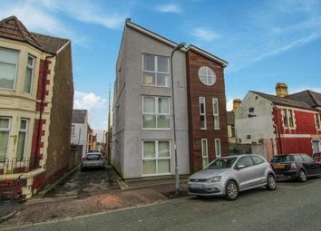 Thumbnail 1 bed flat for sale in Malefant House, Malefant Street, Cathays