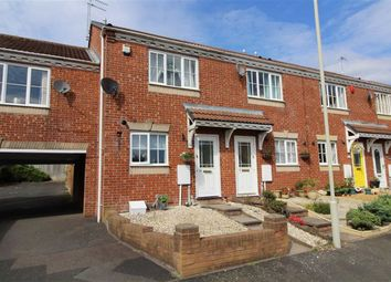 Thumbnail 2 bed town house for sale in Richborough Drive, Dudley