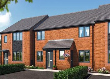 "Thumbnail 2 bed property for sale in ""The Eston At Riverbank View Phase 2 "" at Levens Street, Salford"