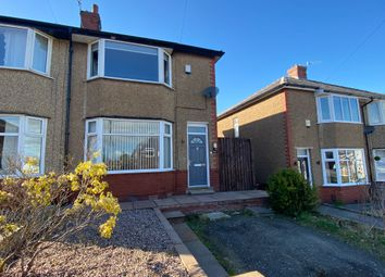 Thumbnail 2 bed semi-detached house for sale in Kings Road, Blackburn