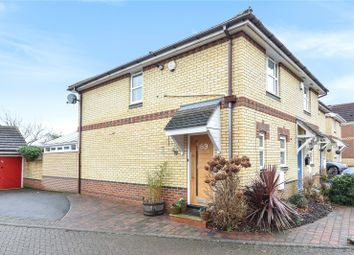 Thumbnail 2 bed semi-detached house for sale in Cherry Hills, Watford