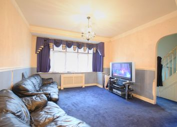 Thumbnail 3 bedroom terraced house for sale in Rushden Gardens, Ilford