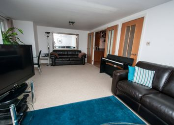 Thumbnail 3 bedroom flat to rent in Polmuir Road, Aberdeen