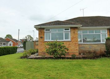 Thumbnail 3 bed bungalow for sale in Rockhouse Drive, Great Haywood