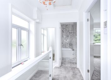 2 bed maisonette for sale in Pennine Drive, London NW2