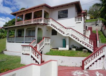 Thumbnail Terraced house for sale in 5 Bedroom Family Home In Corinth, Corinth, St Lucia
