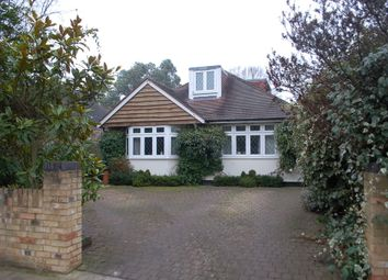 Thumbnail 5 bed detached house for sale in Ormond Crescent, Hampton