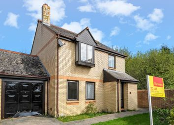 Thumbnail 3 bed detached house to rent in Broad Oak, Headington