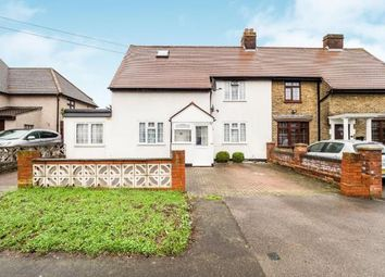 Thumbnail 5 bed semi-detached house for sale in Rayleigh Road, Woodford Green