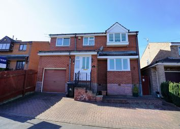 Thumbnail 5 bed detached house for sale in Little Matlock Gardens, Stannington, Sheffield