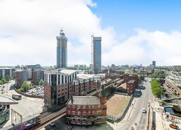 Whitworth Street West, Manchester M1