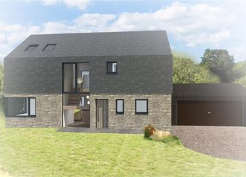 Thumbnail 4 bed detached house for sale in Cherrywood, Goodnestone, Faversham, Kent