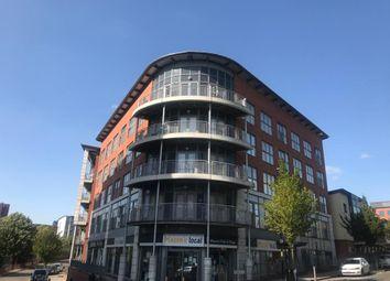 Thumbnail 2 bed flat for sale in Cregoe Street, Birmingham