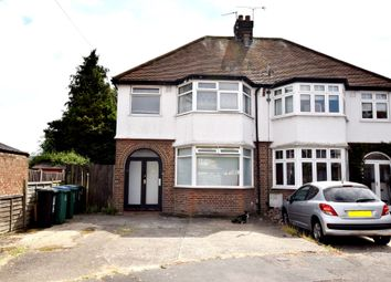 Thumbnail 1 bed flat for sale in Tolpits Close, Watford