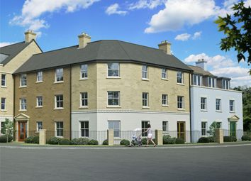 Thumbnail 1 bedroom property for sale in Moorhouse Lodge, Eddison Bell Way, Huntingdon, Cambridgeshire