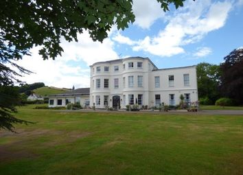 Thumbnail 2 bedroom flat for sale in Cowley, Exeter, Devon