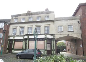 Thumbnail 2 bedroom flat for sale in North Street, Gosport