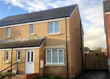 Thumbnail 3 bed semi-detached house for sale in Maes Y Glo, Parc Brynderi, Llanelli