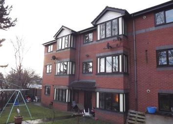 Thumbnail 2 bed flat for sale in St. Marys Close, Spring Gardens, Stockport, Cheshire