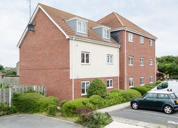 Thumbnail 2 bedroom flat for sale in St. James Croft, York