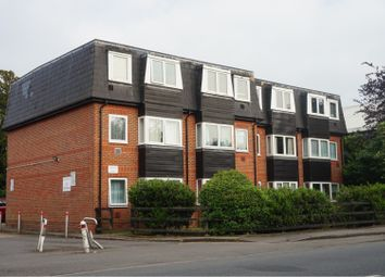 Thumbnail 1 bed flat for sale in Poyle Road, Slough