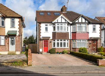 4 bed semi-detached house for sale in Lindsey Road, Bishop's Stortford, Hertfordshire CM23
